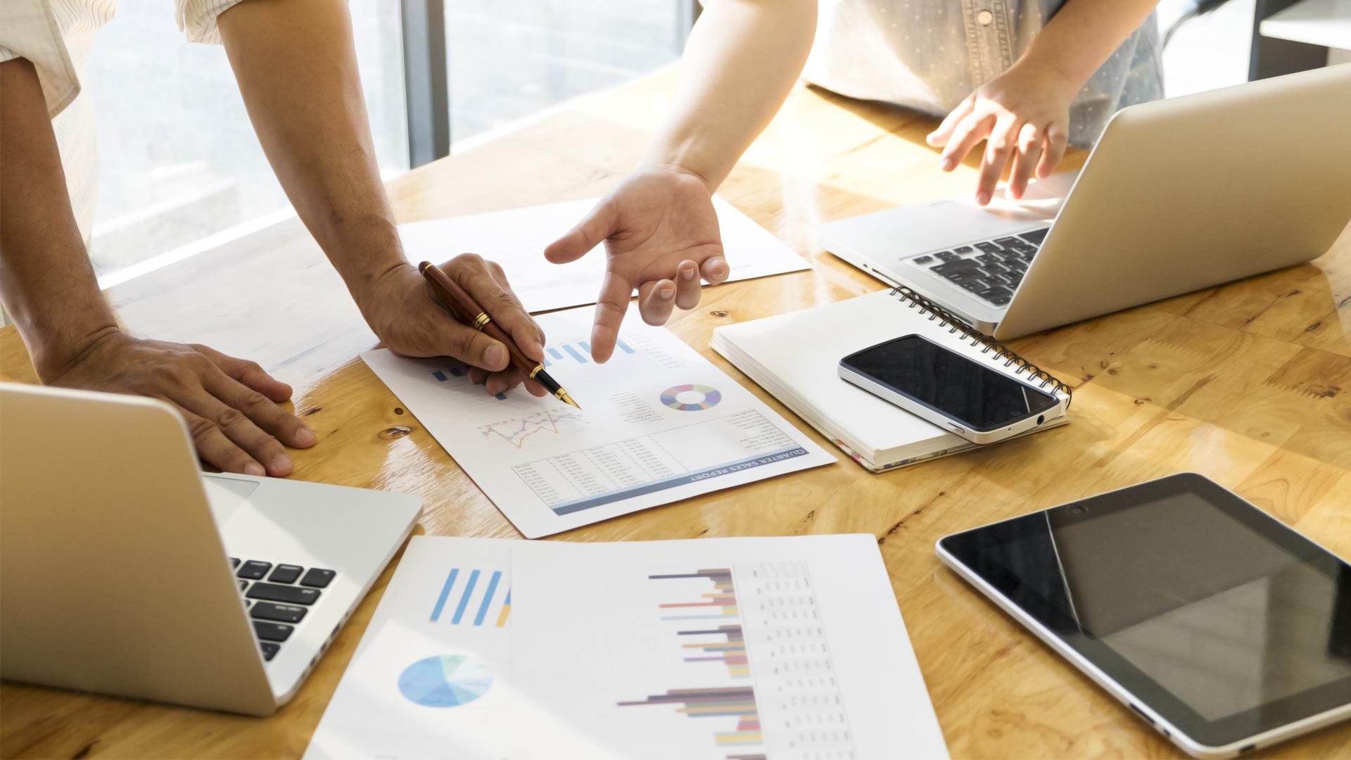 3 step per guadagnare con il Big Data Management nel Retail