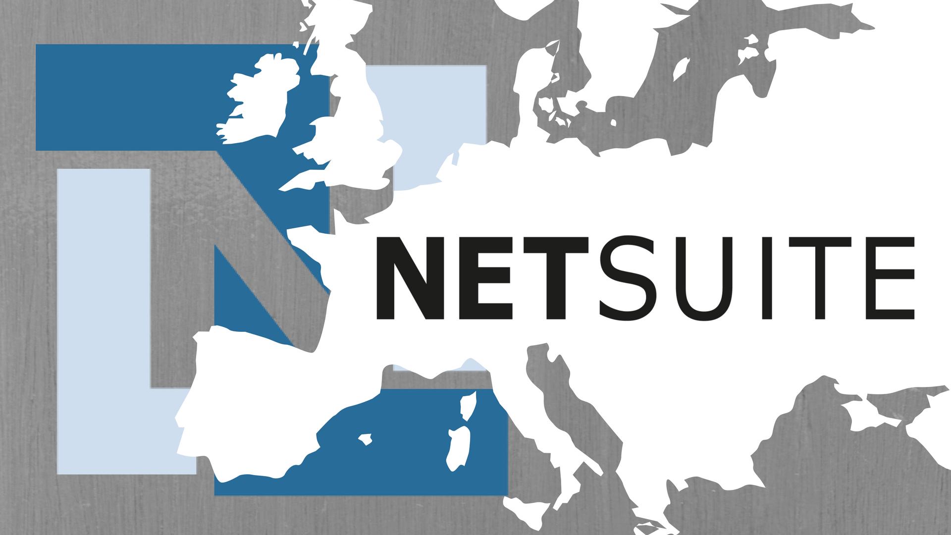 Oracle-NetSuite accelera la sua espansione nell'area EMEA