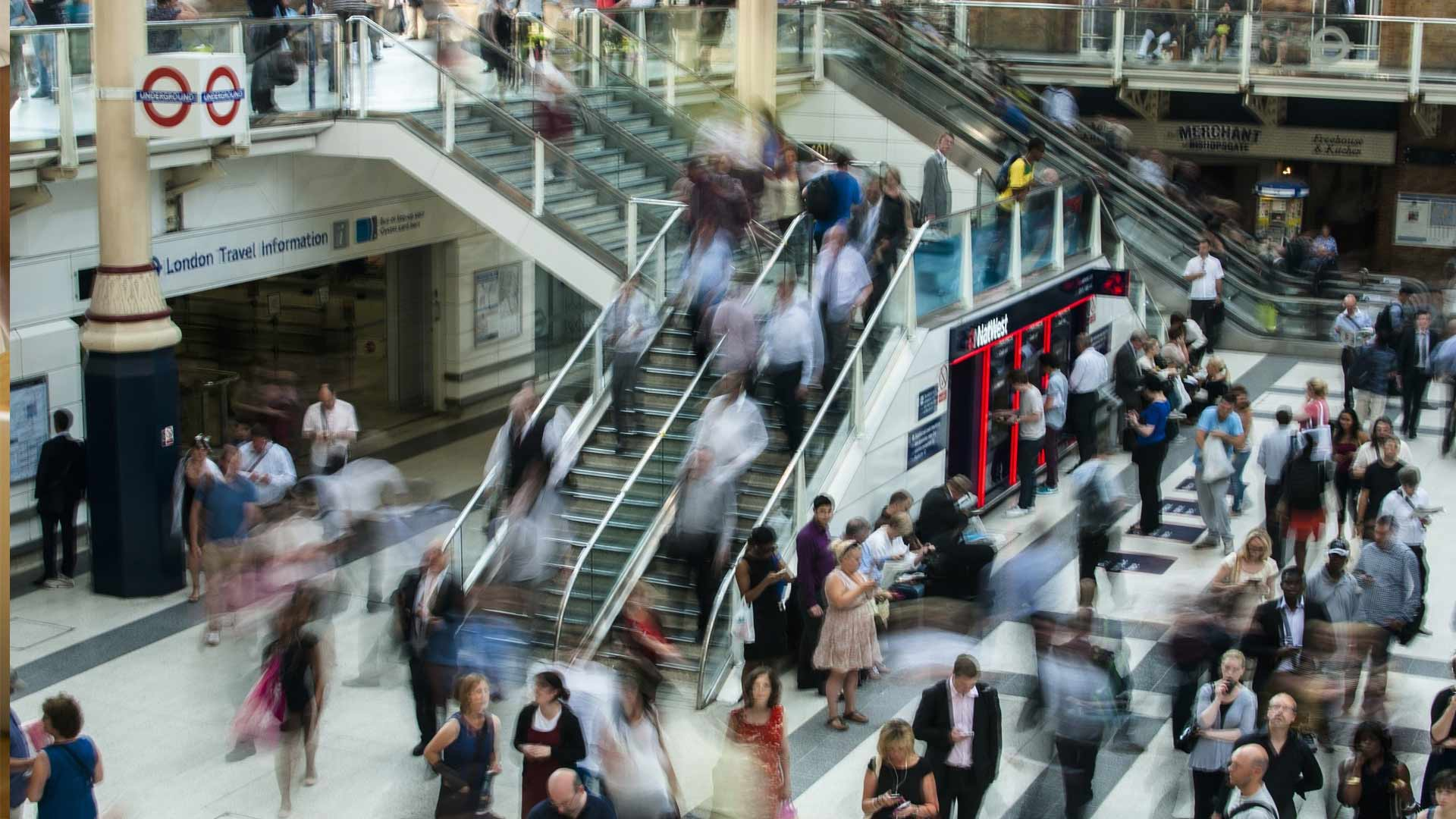 Strumenti di in store tracking consentono di analizzare i propri clienti direttamente in negozio